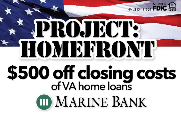 Project Homefront